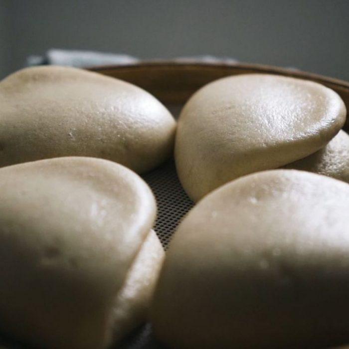 Cómo hacer PAN BAO, el pan al vapor chino que es perfecto para sándwiches